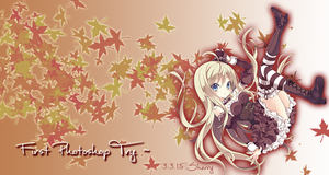 Anime Banner by Ezaria