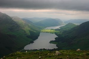Lake District by scotto