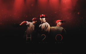H20 - Phillies by sha-roo