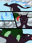 Have Mercy Oracle Pge 3(Interactive) by Kuroleopard