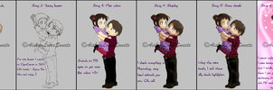 Valentine Chibis Walkthrough by Aish89