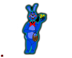 Easter! (2015) by Animatronic-Skrillex