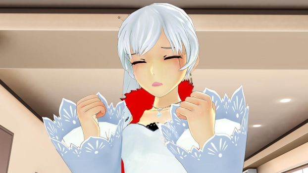 [MMD] - With A Cherry On Top (Image 7 of 9) by ArDarkFire