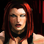 Bloodrayne by IsabelleAuditore