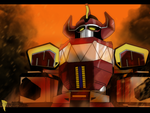 Call forth the Megazord by GoNorth