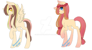 MLP Adoptable # 4 OPEN (1/2) -reduced- by MikiAdops
