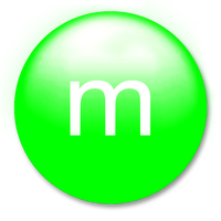 MnM's Green by DonMateo51