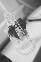 Juicy and Pearls Black and White by Grace-like-rainx