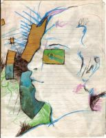 'unsent envelope' by micahsherrill