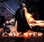 Gangster by anulubi