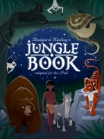 The Jungle Book for the iPad by mscorley