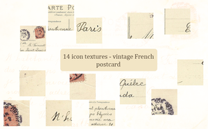 Icon Textures 2 by LadyLovelace