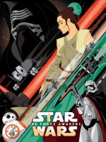 The Force Awakens by MikeMahle