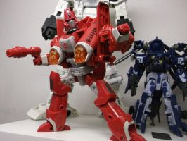 POWERGLIDE HERE! by forever-at-peace
