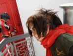 Bang Says Hello by Drefan-cosplay