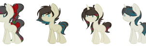 Melody Fluff Breedable Adoptables 1 - Closed by KitsuneNight