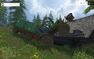 FS15 - How Not To Play by Shroomworks