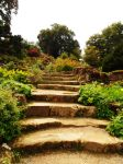 Stairs. by JellyBelly96