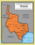 Republic of Texas by rubberduck3y6