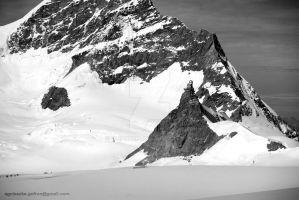Jungfraujoch - Top of Europe, Switzerland.4 by e-uphoria