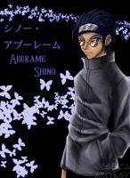 The Jonin of Konoha: Shino by icyookami