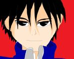 Roy Mustang Hotness by DuoSmexyMaxwell