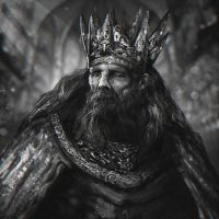 KING by Tiodor