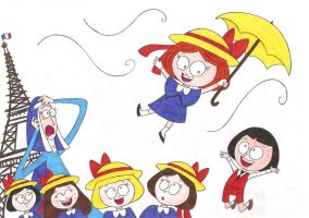 Life Is Fine with Madeline by nerdsman567