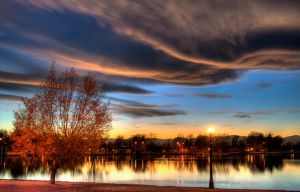 Wash Park 2 by josephinep