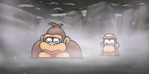 Hot Spring Kongs by DogmanSP