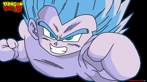 Fantasma Gotenks 5 by Sauron88