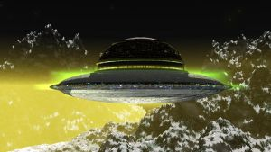 ART UFO (Updated) by Topas2012