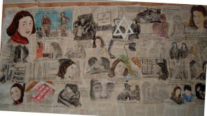 The Story of Anne Frank by lorni3
