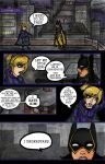 Spoiled Bats | Chapter one | Page 1 by Jessy-Dork