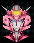 TF-Prime Elita-1 Concept by Lady-Elita-One