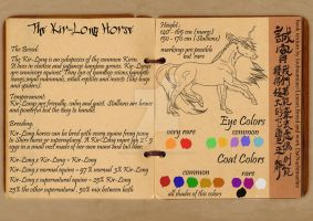 First Breed the Kir Long by DatNachtmaehre