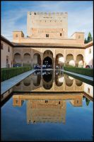 Alhambra III by electricblue86