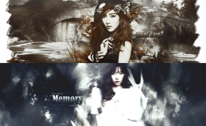 {Cover #59 and #60} Jessica and Taeyeon (SNSD) by Larry1042k1