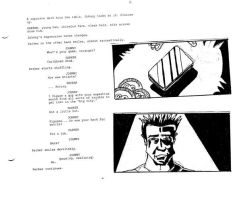 Robbin' Biggy's Storyboards2 by shootstuffguy