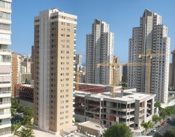 Benidorm - Mega Photo by Dragon181