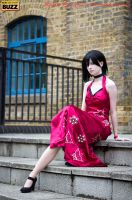 London MCM: Ada Wong by MasterCyclonis1