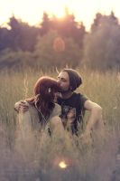you and me I by pixelphreek