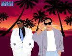 Miami Vice by slimage139