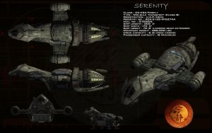 Mid-bulk Transport Series 3 ortho - Serenity by unusualsuspex