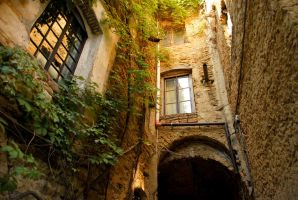 Bussana Vecchia #3 by russiansphinx