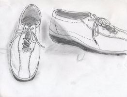 Shoes by Dvorty