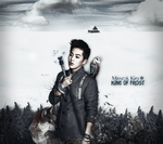 King of Frost (Xiumin) by Larry1042k1