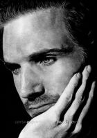 Ralph FIENNES by Sadness40