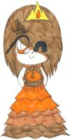 Adoptable: Pricness Autumn by V-P-aurore-star
