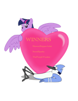 Mordetwi prize for Quiz #2 winners! by Cartuneslover16